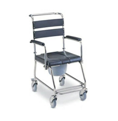Stainless Steel Shower Chair Flip Down