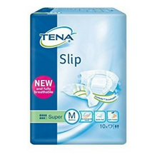 TENA Slip Super Adult Diapers