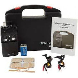 TENS (Transcutaneous Electrical Nerve Stimulation) Muscle Relief