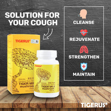 [Pre order] TIGERUS® Tiger Milk Mushroom Sclerotia (300mg x 60 Vegecaps) [ETA 3rd-4th April]] - Asian Integrated Medical Sdn Bhd (ielder.asia)