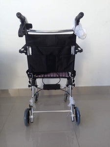 Transport Pushchair with Carry Bag(7kg)