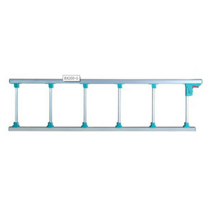 Hospital Safety Side Cot (2 unit=1 pair) - Asian Integrated Medical Sdn Bhd (ielder.asia)