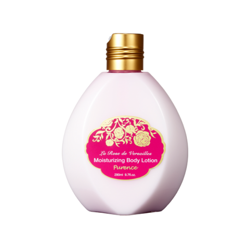 Versailles Rose Moisturizing Body Lotion - Asian Integrated Medical Sdn Bhd (ielder.asia)