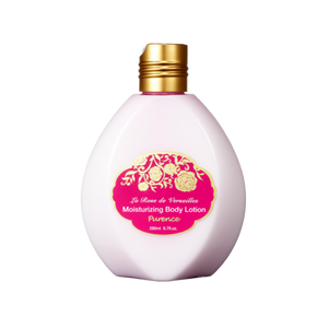 Versailles Rose Moisturizing Body Lotion
