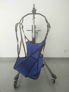 Electric Patient Hoist with Sling