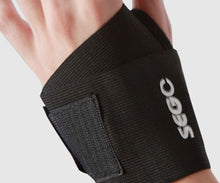 Sego Wrist Wrap with Thumb Loop