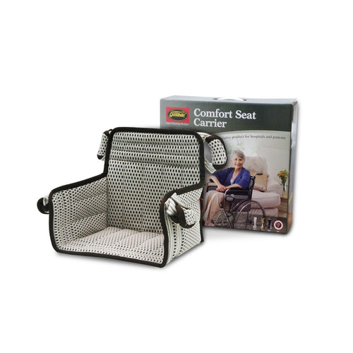 Goodnite Comfort Seat Carrier - Asian Integrated Medical Sdn Bhd (ielder.asia)