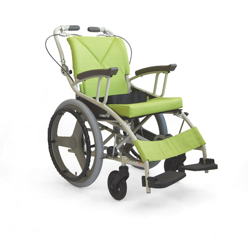 [Pre-order] Kawamura Japanese Brand Rollator Wheelchair Covertible AY18