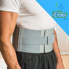Back Brace BackPainHelp (Developed by London Spine Clinic)