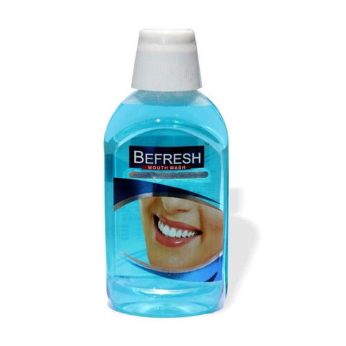 befresh herbal mouthwash