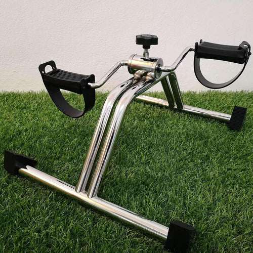 Comfort Pedal Exerciser w/two rails - Asian Integrated Medical Sdn Bhd (ielder.asia)
