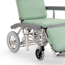[Pre-order] Kawamura Japanese Brand Reclining Model Wheelchair RR60NB