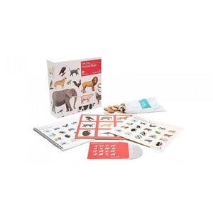 Active Mind Animals Bingo-Activities For Dementia - Asian Integrated Medical Sdn Bhd (ielder.asia)