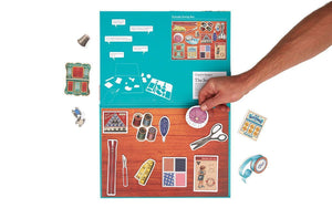Active Mind The Sewing Box Creative Scenes - Activities For Dementia - Asian Integrated Medical Sdn Bhd (ielder.asia)