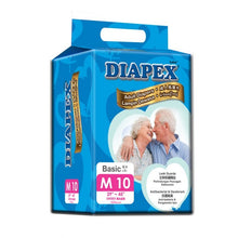 Diapex Adult Diapers - Asian Integrated Medical Sdn Bhd (ielder.asia)