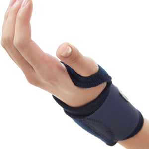 Elastic Wrist Wrap - Asian Integrated Medical Sdn Bhd (ielder.asia)