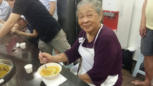 Healthy Cooking Class for elderly