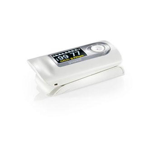 Yuwell Fingertip Pulse Oximeter YX100 - Asian Integrated Medical Sdn Bhd (ielder.asia)
