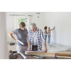 house renovation for elderly people