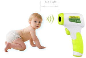 Infra Red Contact-less Thermometer