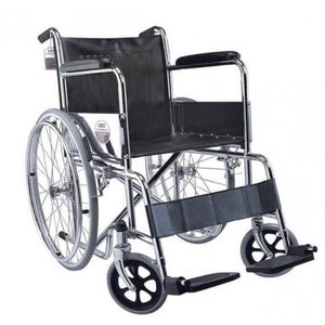 Wheelchair Rental - Asian Integrated Medical Sdn Bhd (ielder.asia)