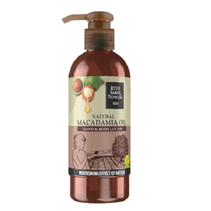 Eyup Sabri Tuncer Macadamia Oil Hand & Body Lotion (250ml)