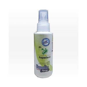 Mosquito Repellent Spray 100ml - Asian Integrated Medical Sdn Bhd (ielder.asia)