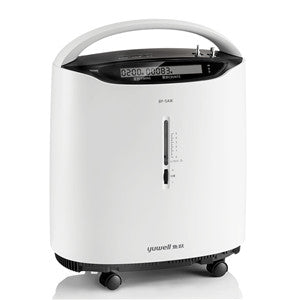 Rental for Yuwell Oxygen Concentrator 8F-5AW (5litre)
