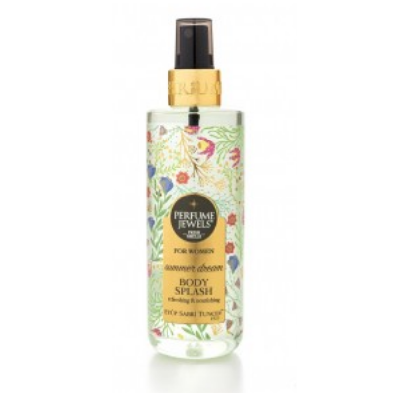 Eyup Sabri Tuncer Body Mist - Summer Dream (250ml)