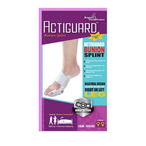ACTIGUARD Bunion Splint