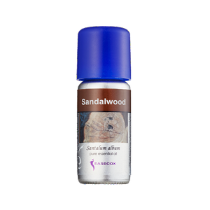 Sandalwood Essential Oil (10ml)