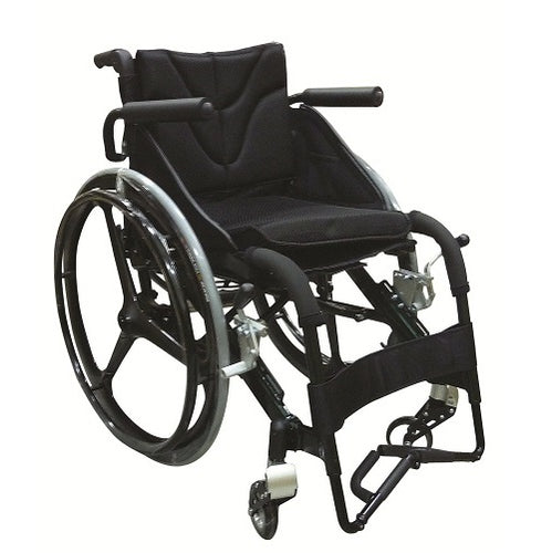 Lifeline Ultra Lightweight Scantium Wheelchair