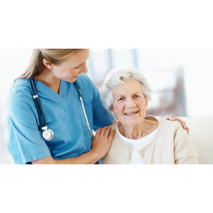 Skilled Nursing at home