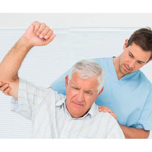 Physiotherapy Treatment (Stroke)