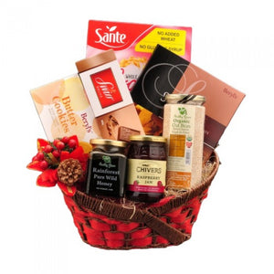 (Best Selling) Gratitude Christmas Hamper XM03