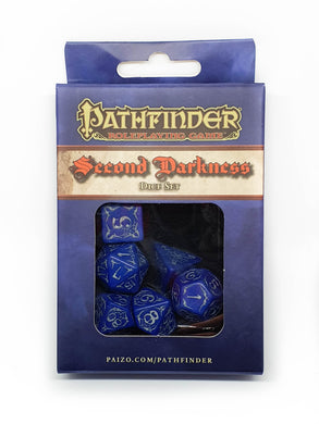 Second Darkness, Q-workshop dice