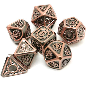 Metal Gear Dice Series