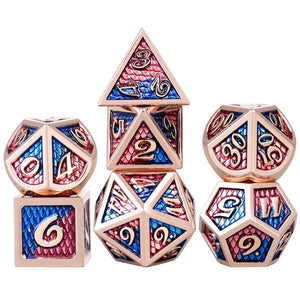 The Wyverns Hide Dice Set