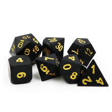 Load image into Gallery viewer, The Black Dragon's Dice