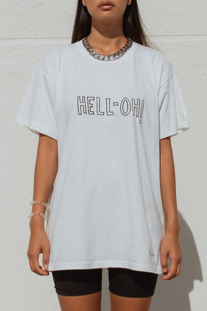 HELL-OH! T-shirt