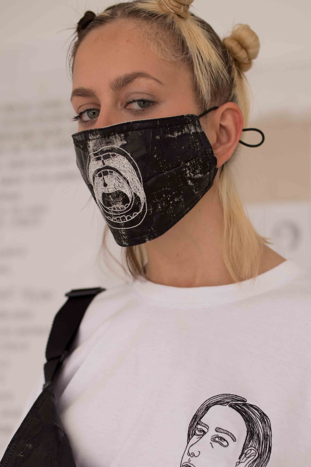 Canvas Mask