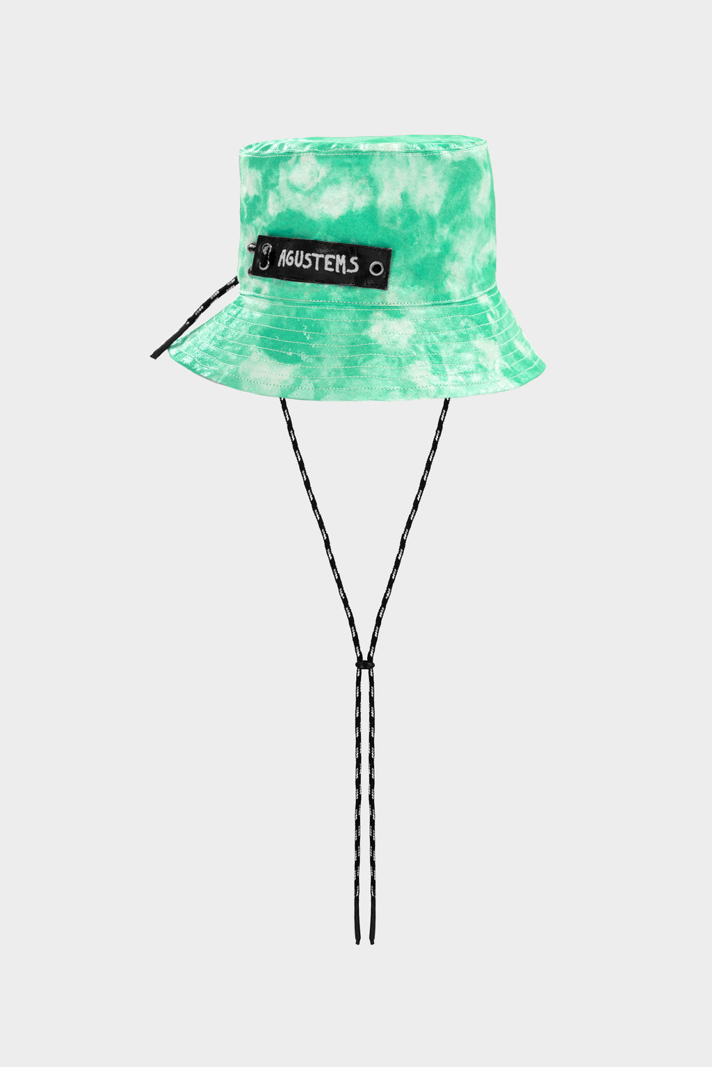 002 Canvas Bucket Hat