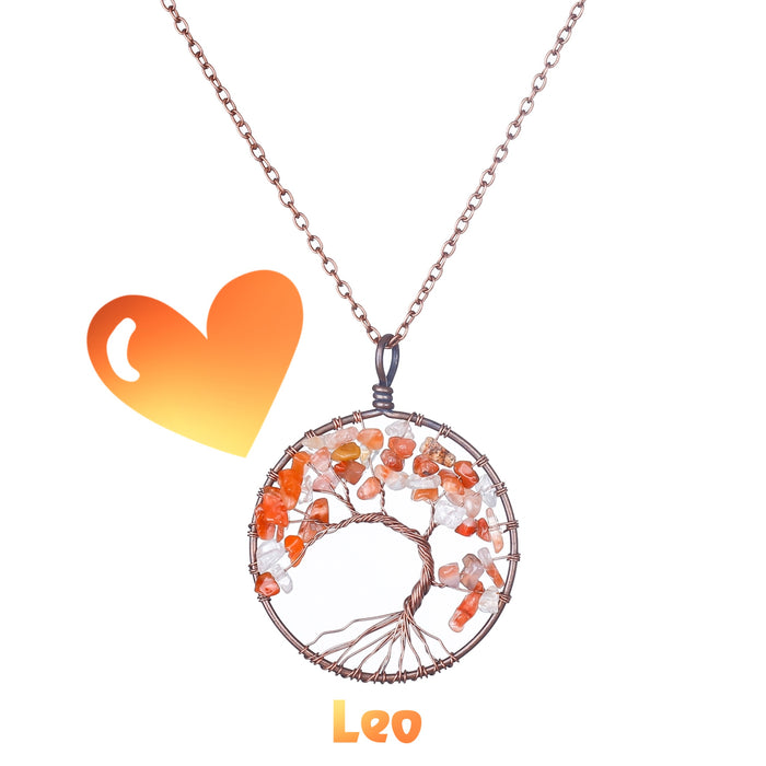 Leo is full of strength and a love of justice; these fire signs are loyal and generous with immense passion and a zest for life.