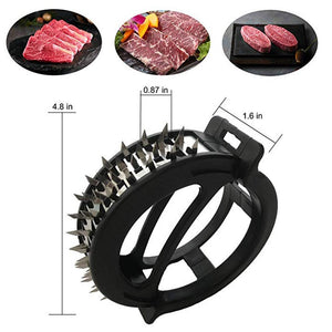 Meat Tenderizers & Pounders - Meat Tenderiser Roller