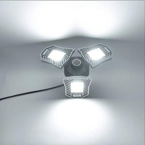 LED Bulbs & Tubes - 6000 Lumen LED Garage Light