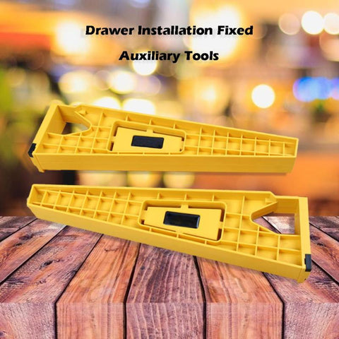 Image of Drawer Slide Jig Set