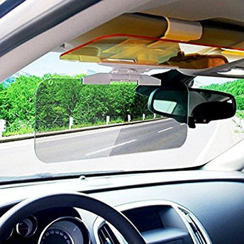 Image of 2-in-1 Car Sun Visor