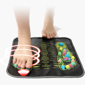 Reflexology Foot Massager Cushion