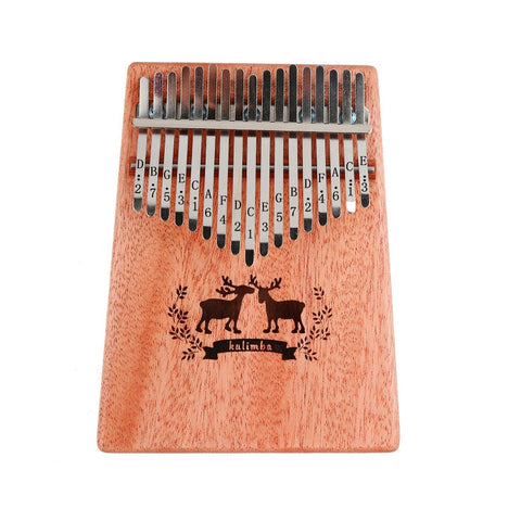 Image of Kalimba Thumb Piano