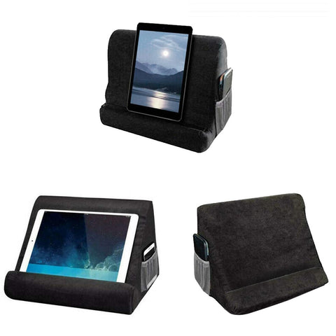 Tablet Holder Pillow